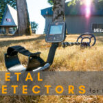 The Best Metal Detectors for Beginners in 2021